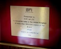 Half a million Kids in America